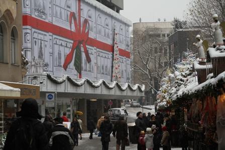 ドイツのクリスマス2
