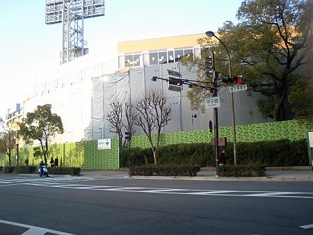 甲子園球場前