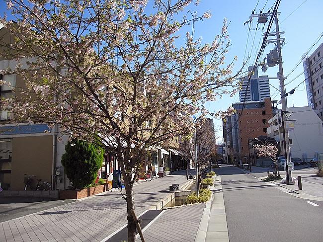 長田散策 part1。