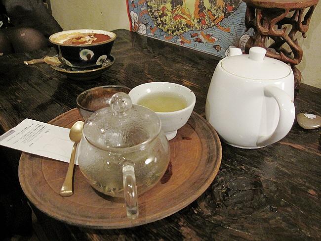 紅茶専門店 マヒシャへ(^^♪