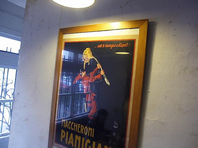 久々にカフェgigiでランチ。