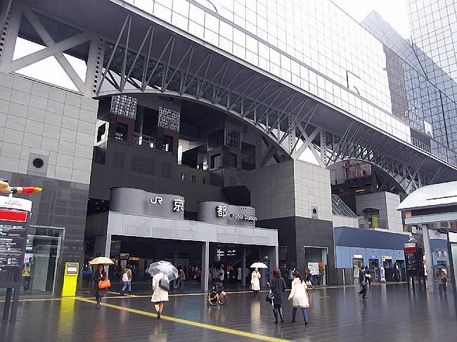 やっぱり旨い、王将@京都駅前。