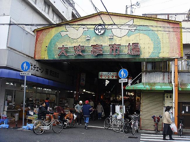 神戸商店街縦走♪イベント告知ヽ(^o^)丿