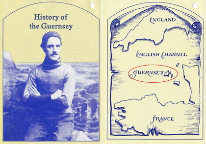 Guernsey History