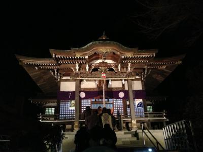 杉山神社2013