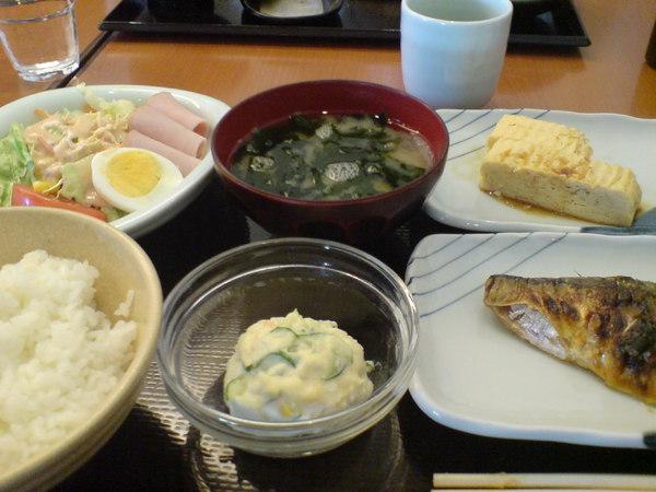 今日のお昼ごはん。