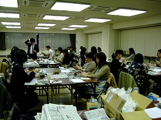 2010.3.5 二プロ教室