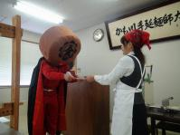 s-麺大学卒業証書授与