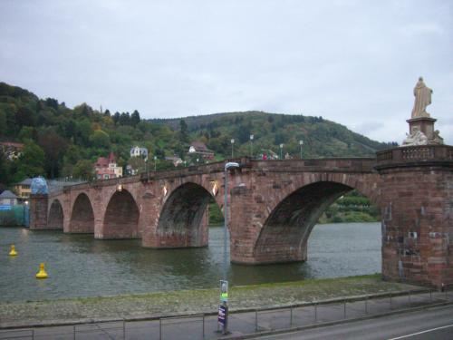 ドイツ カール・デオロール橋