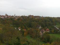 ローテンブルグ