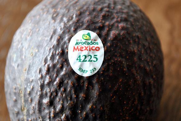 アボカドメキシコ2