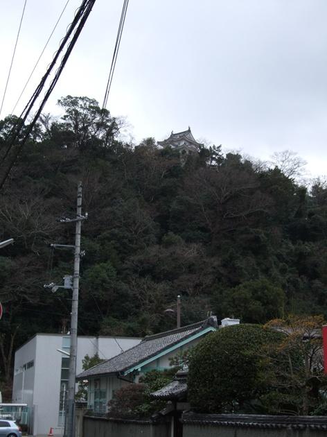 宇和島城-007