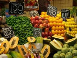 サンジュセップ市場 (2)