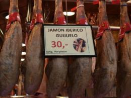 サンジュセップ市場 (1)