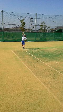 テニスGW 005