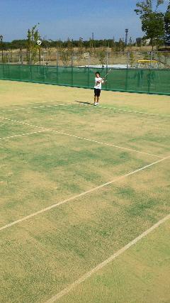 テニスGW 010