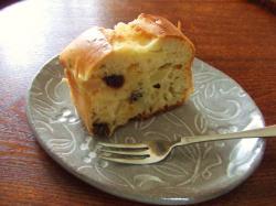 林檎のケーキ2