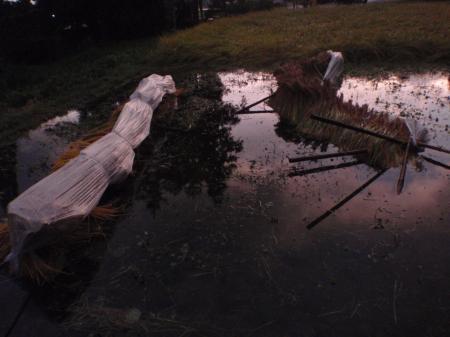 2011台風