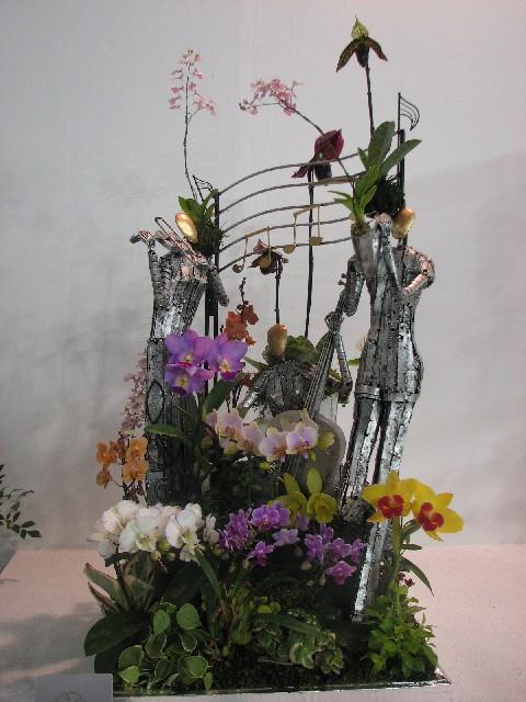 世界らん展2012#3