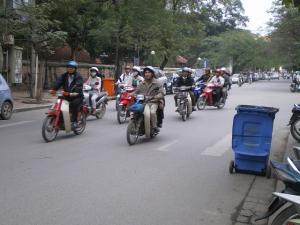 ベトナム:カンボジアの旅ー3日目