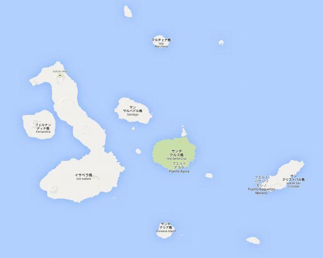 ガラパゴス諸島2