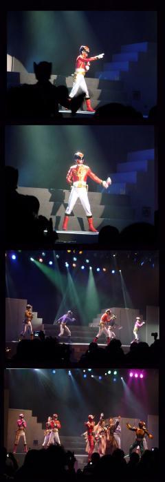 映太秦映画村2011-スーパーヒーローダンス03