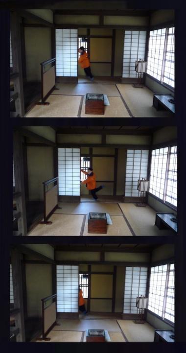 太秦映画村2011-村の中ー池田屋03