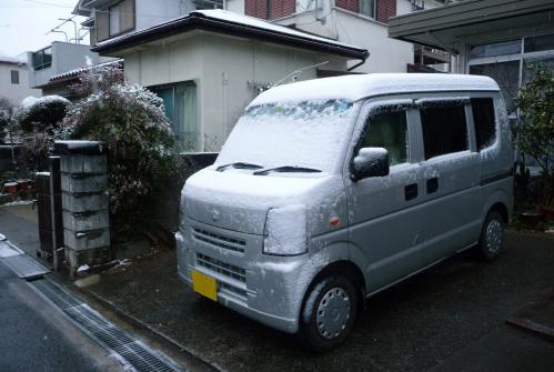 雪景色2011.02.11-02