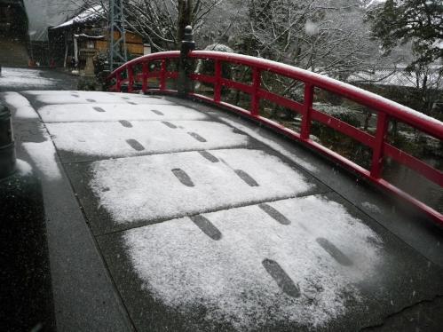 雪景色の伊太祁曽神社2011.02.11-18