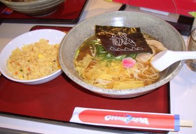 太秦映画村2011-レストランチャンバラ05