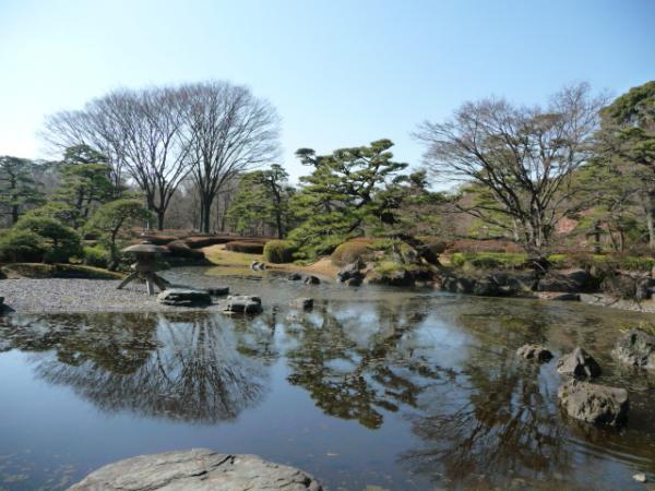 2010.2.20-東京ぶらりひとり旅005~東御苑037~二の丸庭園01