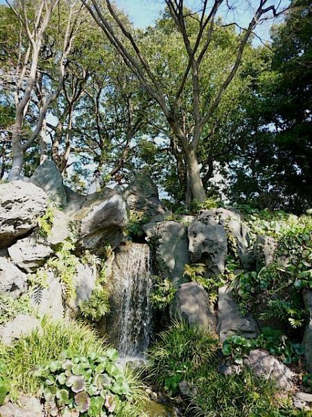 2010.2.20-東京ぶらりひとり旅005~東御苑037~二の丸庭園04