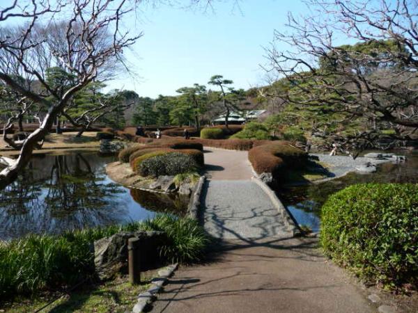 2010.2.20-東京ぶらりひとり旅005~東御苑037~二の丸庭園06
