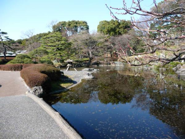 2010.2.20-東京ぶらりひとり旅005~東御苑037~二の丸庭園07