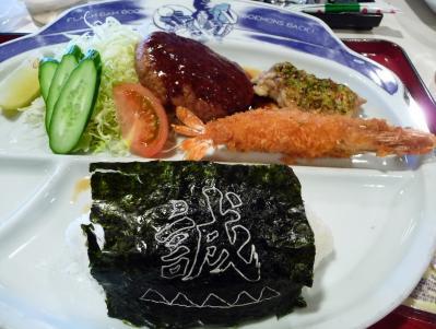 太秦映画村2011-レストランチャンバラ04