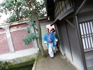 映太秦映画村2011-辻斬り