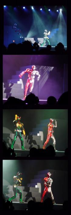 映太秦映画村2011-スーパーヒーローダンス02
