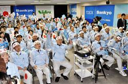 日本電産サンキョー