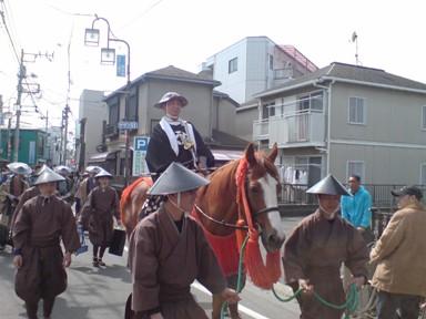 大岡越前祭2