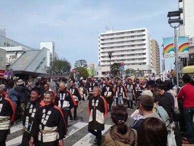 大岡越前祭3