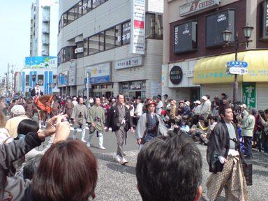 大岡越前祭4