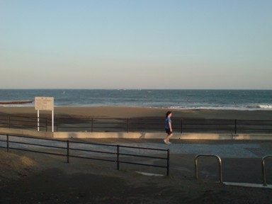 4.29茅ヶ崎海岸