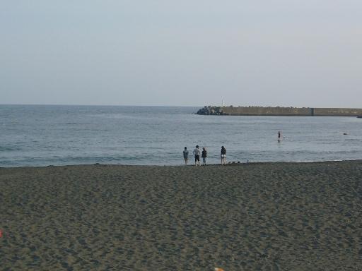 サザンビーチ1