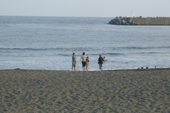 サザンビーチ3