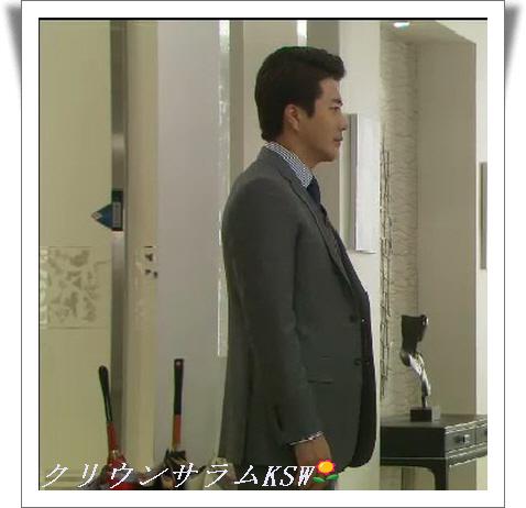 スーツ姿最高^^