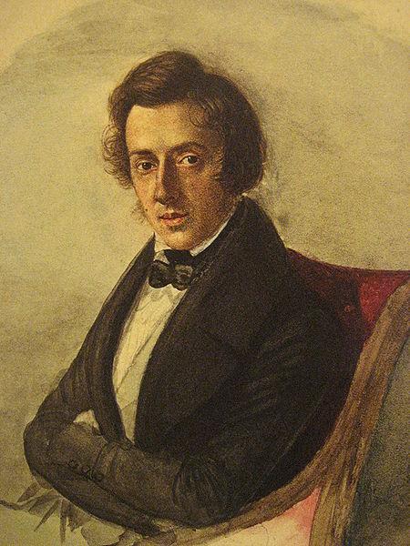 450px-Chopin,_by_Wodzinska