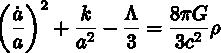Freedman Equation