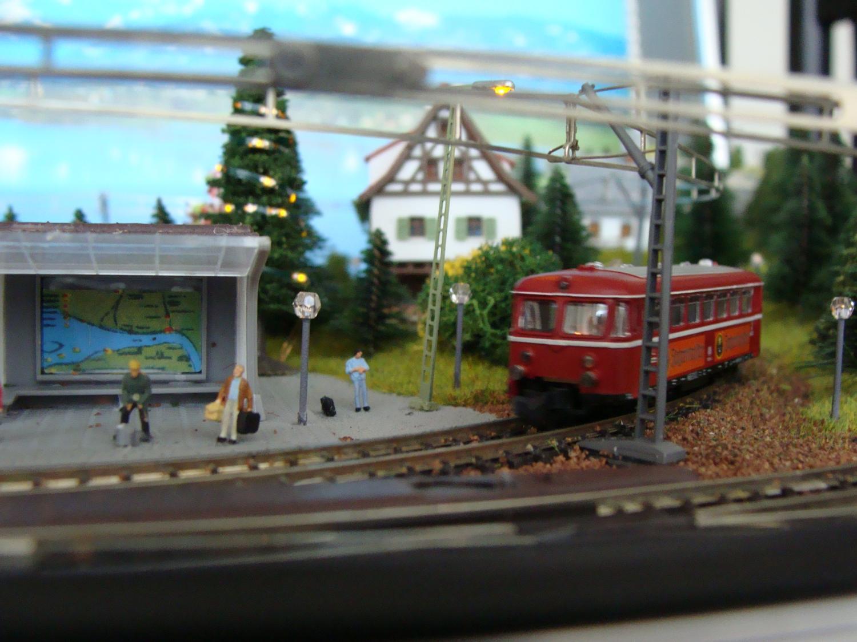 Rail Bus 1