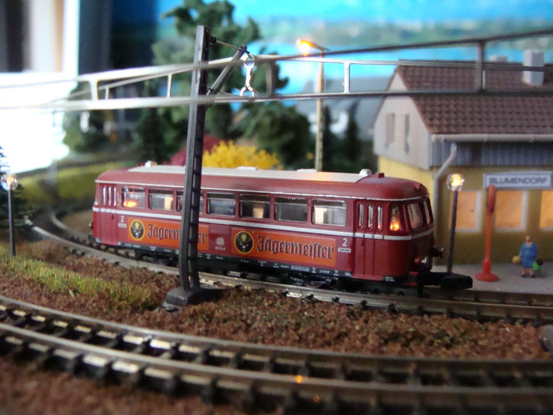 Rail Bus 2