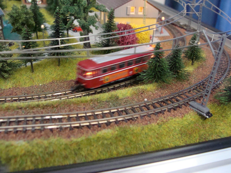 Rail Bus 3